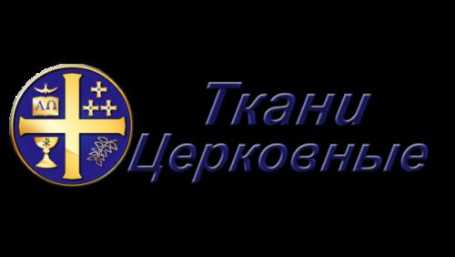 ткани церковные Logo