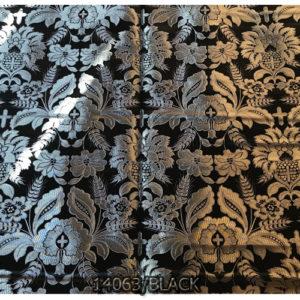 парча14063-BLACK