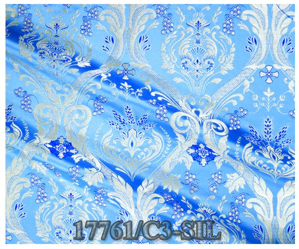 парча17761-С3-SIL