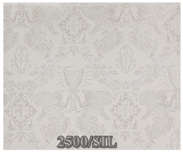 парча2500-SIL