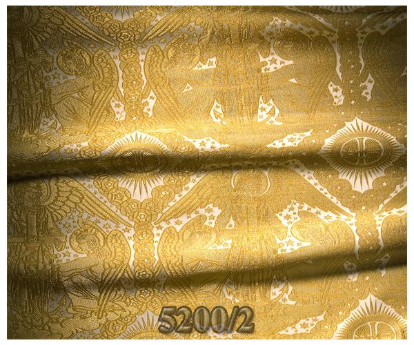 парча5200-2