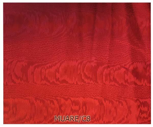 MUARE-C8