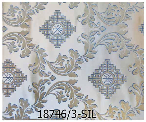 парча18746-3-SIL